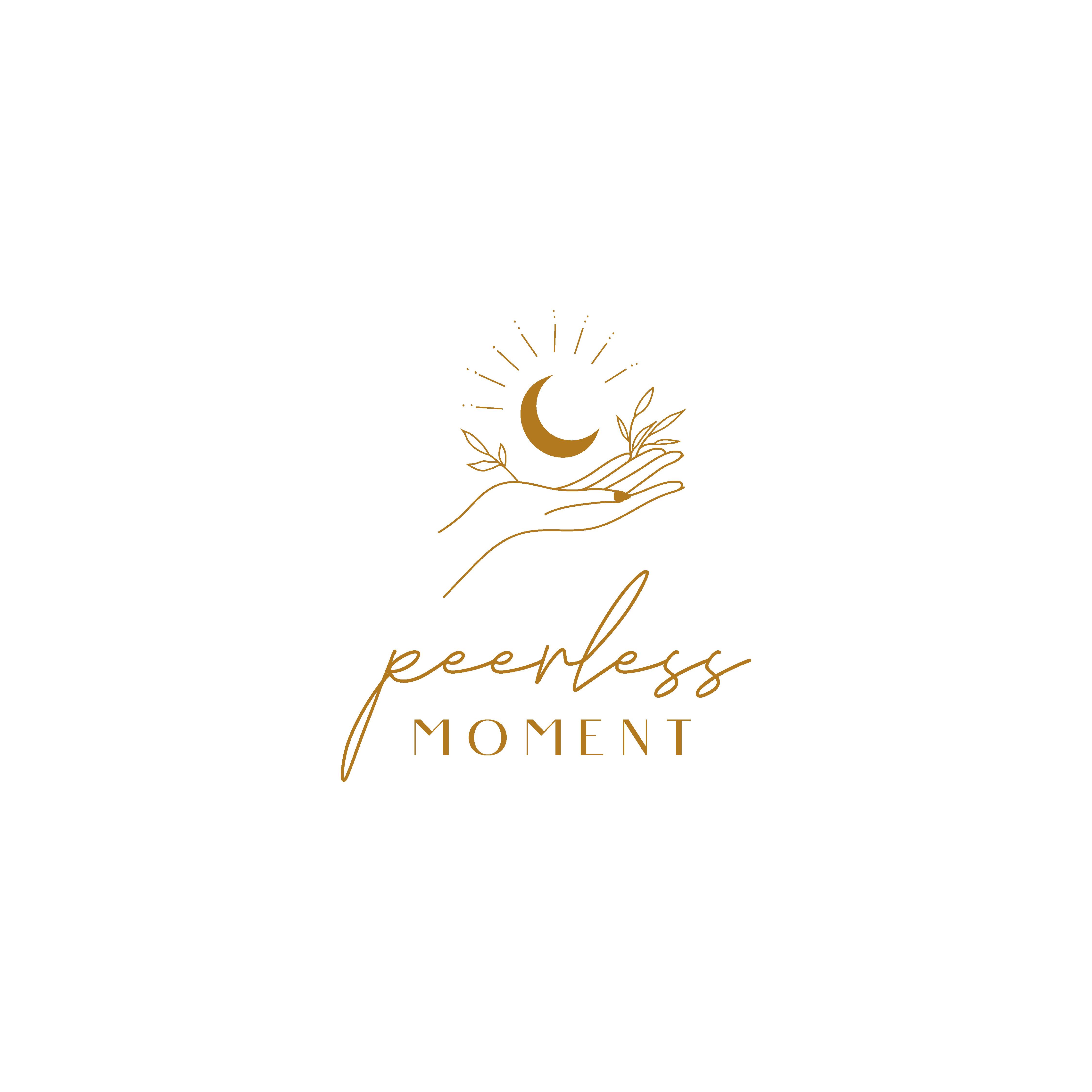 peerless moment Logo
